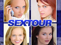 Sextour - Wife Craves Black