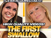 The First Swallow - Wife Craves Black