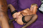 Kate Frost - Wife Craves Black