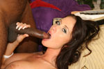 Kimberly Kole - Wife Craves Black