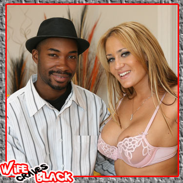 Trina Michaels - Wife Craves Black